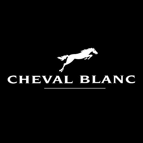 Laine Cheval-blanc