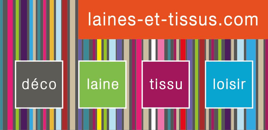 Magasin Laines et Tissus